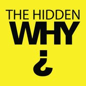 The Hidden Why with Leigh Martinuzzi Podcast - Doug Holt Online