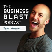 The Business Blast Podcast - Doug Holt Online