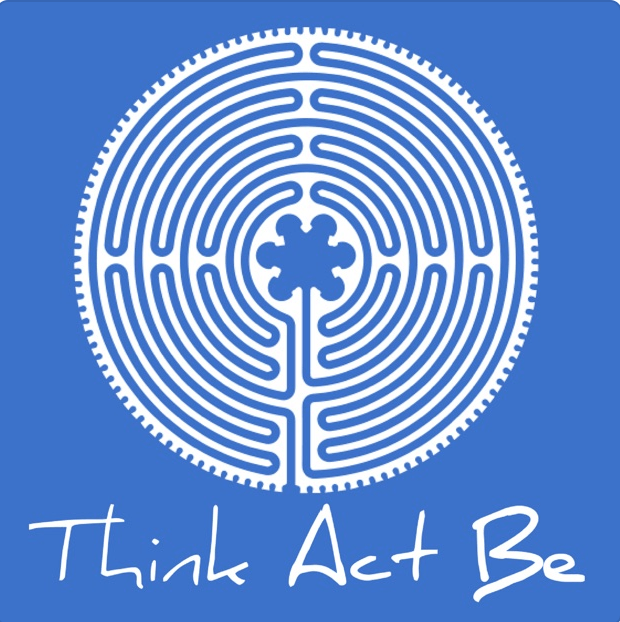 think act be podcast doug holt executive coach