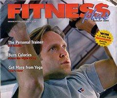 Fitness-Plus Cover - Doug Holt Online
