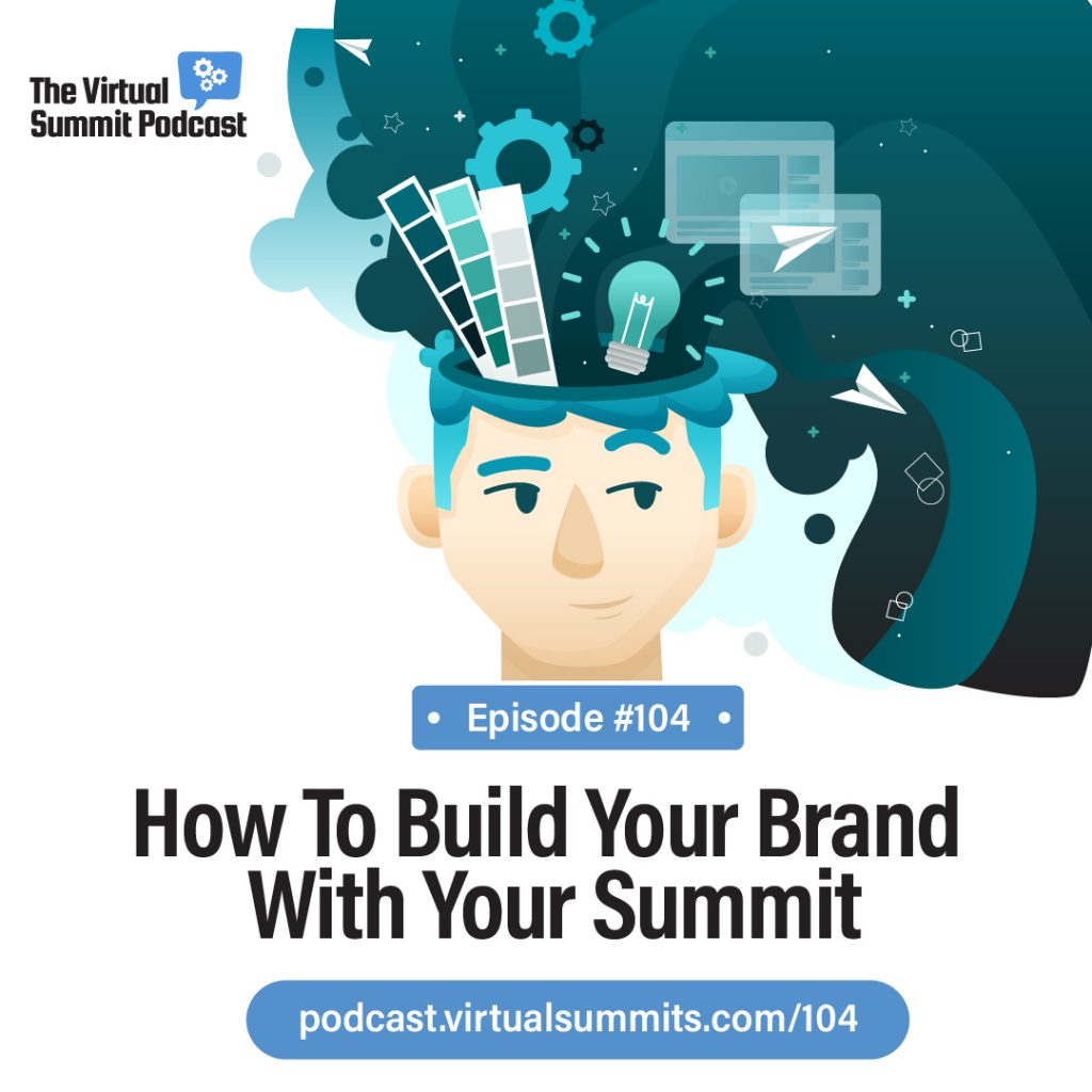 The Virtual Summit Podcast - Doug Holt Online