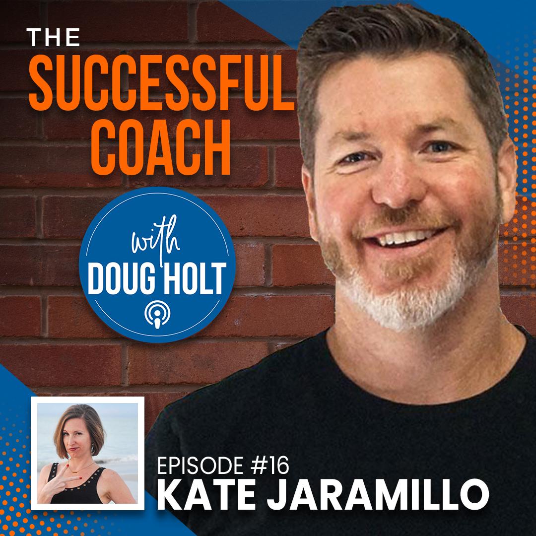16 The Successful Coach