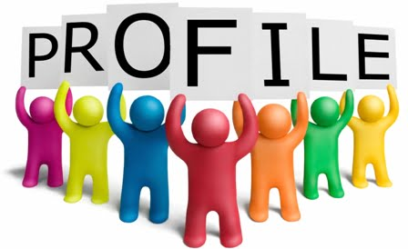 social-profile-creation